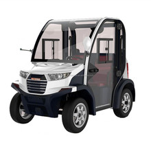 4 wheel car electric mini car made in china for adults