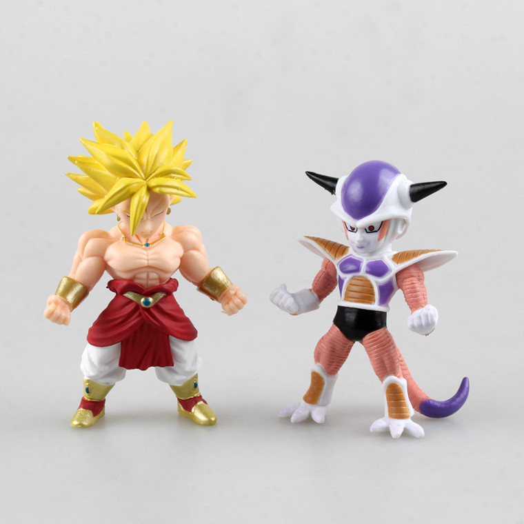Aliexpress.com : Buy Dragon Ball Z Super Saiyan Broly