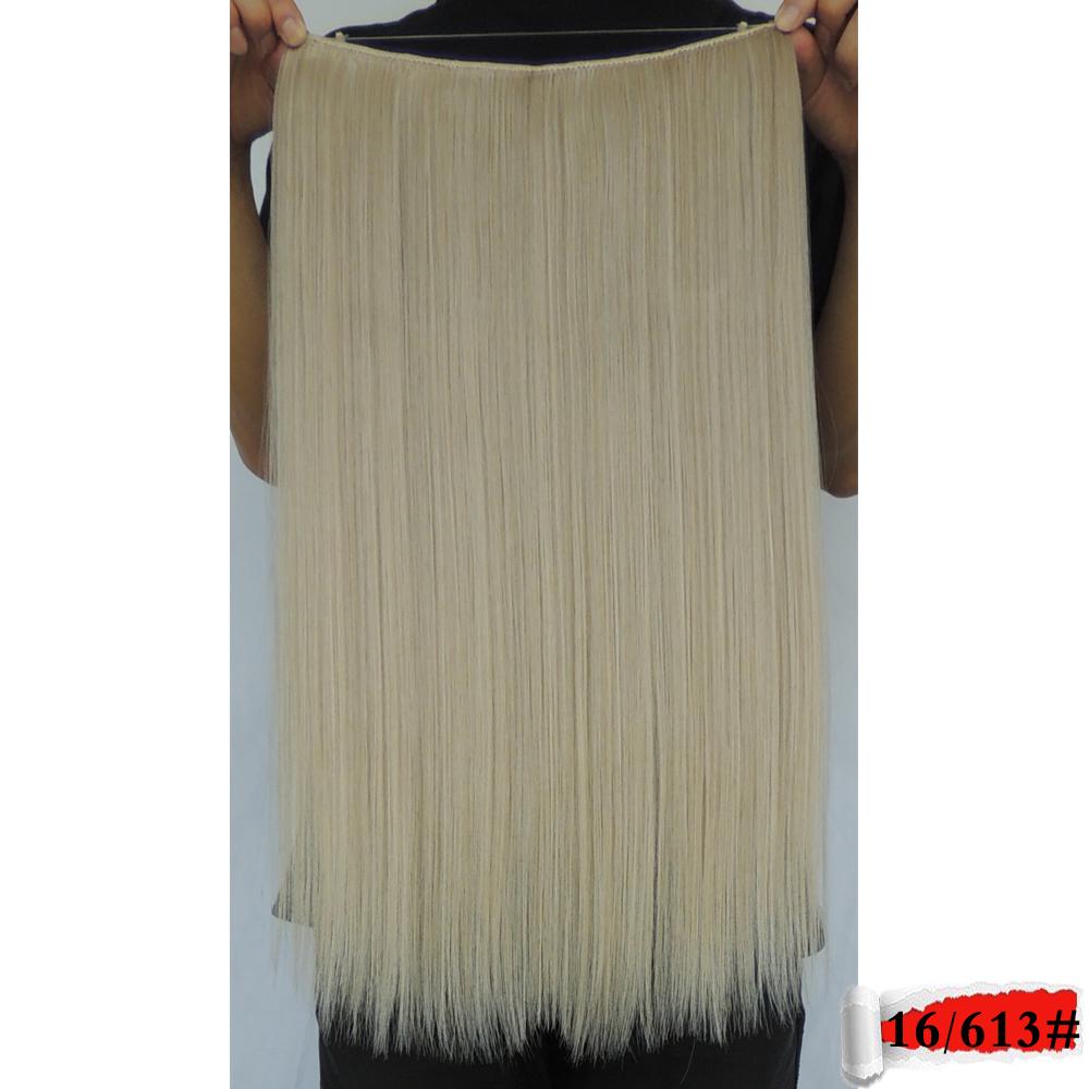 Buy Flip In 23 Inch 80g Tan Color 16amp613 Straight Weaving White