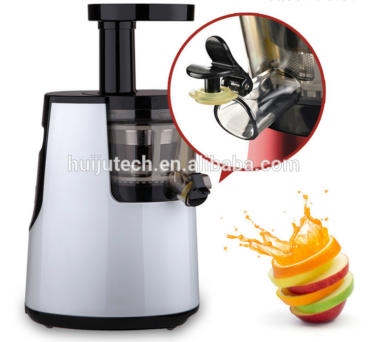 Stainless Steel Commercial Cold Press Juicer Citrus/hurom Slow Juicer Hj-mn119 - Buy Commercial ...