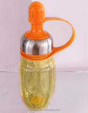 kid's water cup,children water jug,travellver water bottle which with stainlss steel cap