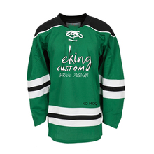 Goedkope custom team internationale ijshockey jerseys geen minimum