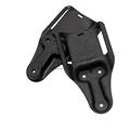Tactical Pistol Gun Paddle Beretta 92 Glock Holster SIG HK USP Compact Belt Paddle For Safariland
