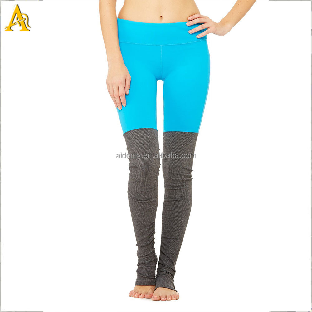 Women Sport Tight Laggings Brand Name Leggings