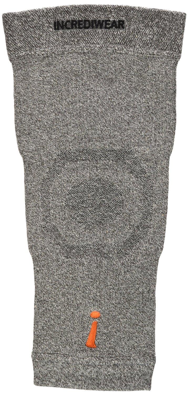 Incrediwear Incredibrace Elbow Sleeve Brace Large Grey