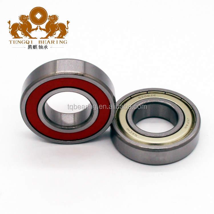 16003 NSK Deep Groove Ball Bearing