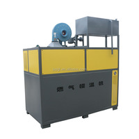 PGT-Q30 Thermal Oil/gas Heater Boiler for plastic and rubber application