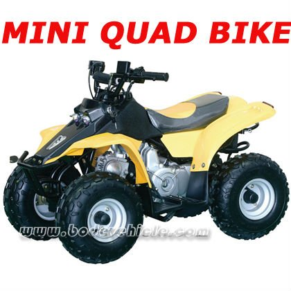 50CC Mini Kids Quad Bike(MC-302)