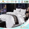 Best Quality Bedding Super King Size Feather and Down Filling Duvet Inner Box Stitched Hotel Goose Down Duvet