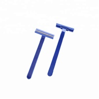D209 Twin Blade Disposable Razor For Men Shaving