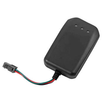 TK101B motor vehicle gps tracking device