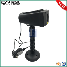 Waterproof IP65 christmas garden star light shower/ outdoor laser projector