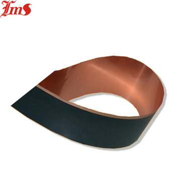 Nano carbon coated thermal conductive copper foil sheet