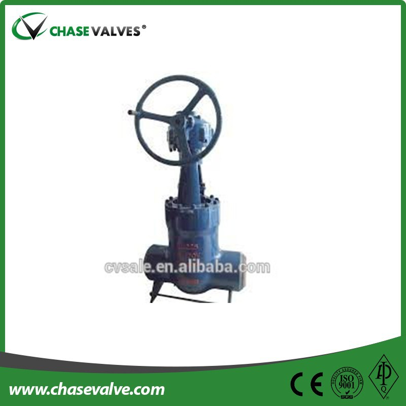 Different Types Of High Pressure Gate Valves&8 Inch Gate Valve For ...