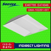 incredible light office bright LED TROFFER