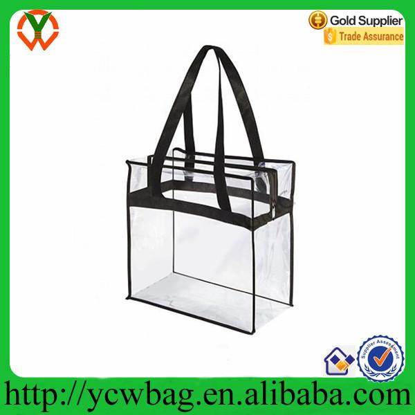 Vinyl Tote Bags Handle Zipper, Vinyl Tote Bags Handle Zipper ...