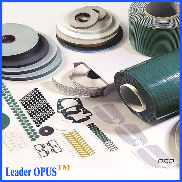 Factory Custom Die Cut Self-Adhesive EPDM Foam Gasket,Seals,Washer,Strip Solution