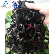 Best Selling Products Long Lasting Double Drawn Peruvian Human Hair Weave Vendors