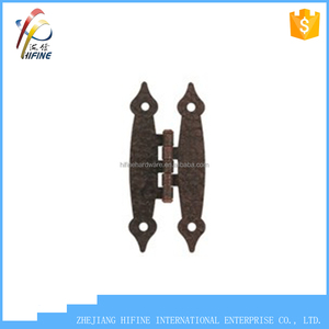 high quality wooden door hinge H hinge butterfly door hinge