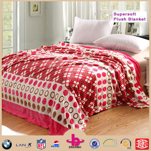 Storehouse Plush Blanket Storehouse Plush Blanket Suppliers And