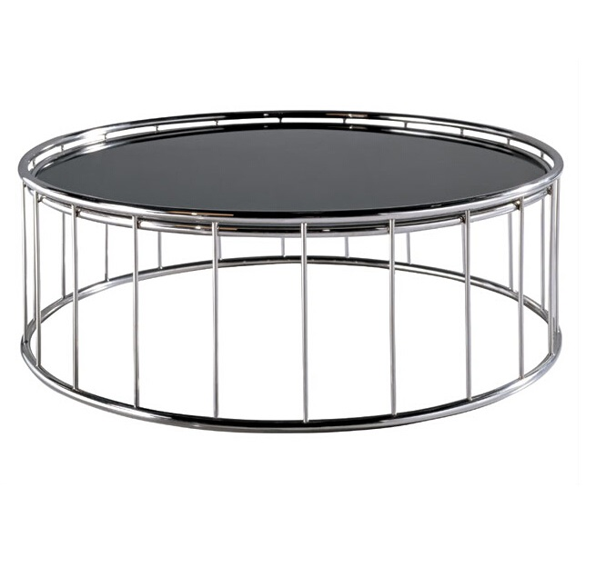 Stainless Steel Round Coffee Table, Stainless Steel Round Coffee Table  Suppliers And Manufacturers At Alibaba.com