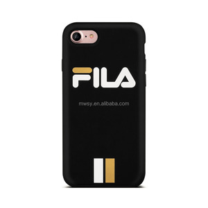 Factory direct sell liquid cell phone case custom printing any logo for iPhone 7/8 /X/Samsung /oppo/vivo