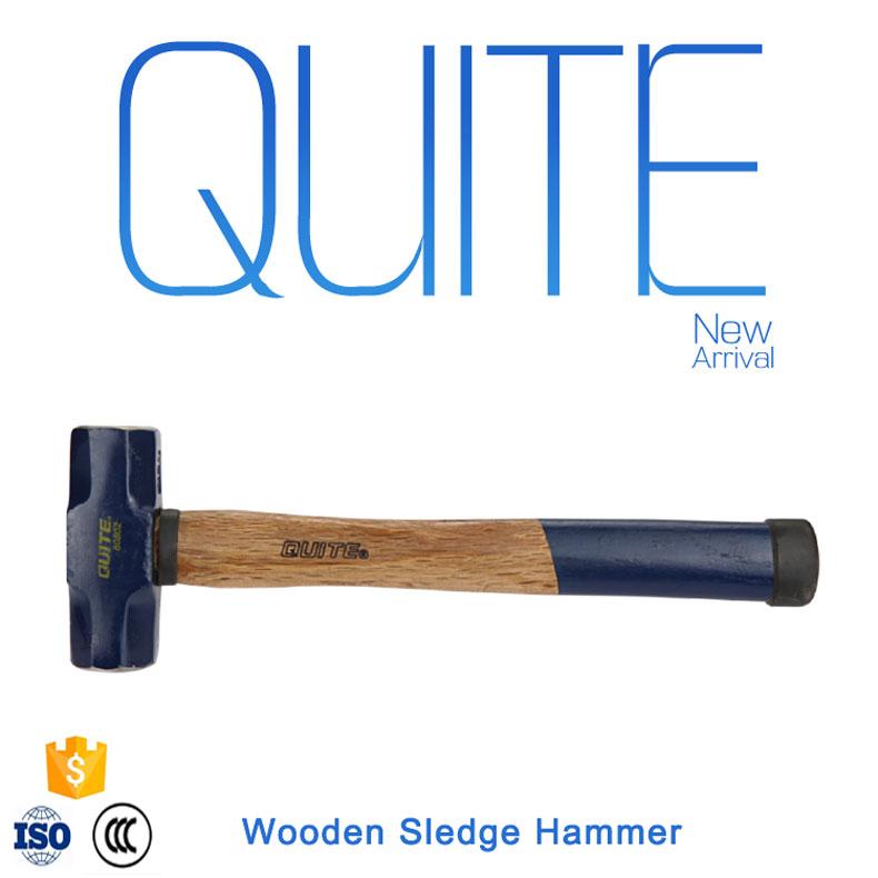 sledge hammer deutsch