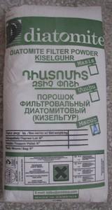 Food Grade Diatomaceous Earth, Kieselguhr