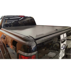 Ford Ranger  Pick up  tonneau covers truck accessories 2012-now 1,48m bed