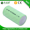 Factory price sub c 1600 rechargeable batteries for power tools