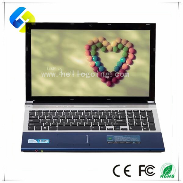 15.6inch Intel Celeron 32G SSD cheap mini laptops