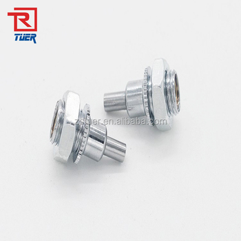 Wire Fasteners | Stainless Steel Wire Rope Cable Fasteners With Screw For Ceiling