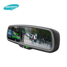"4.3 ""inch lcd germid 탄 뒤에는 mirror bluetooth, <span class=keywords><strong>레이더</strong></span> detector, Ultral-(high) 저 (밝기 monitor; synch 폰 책"