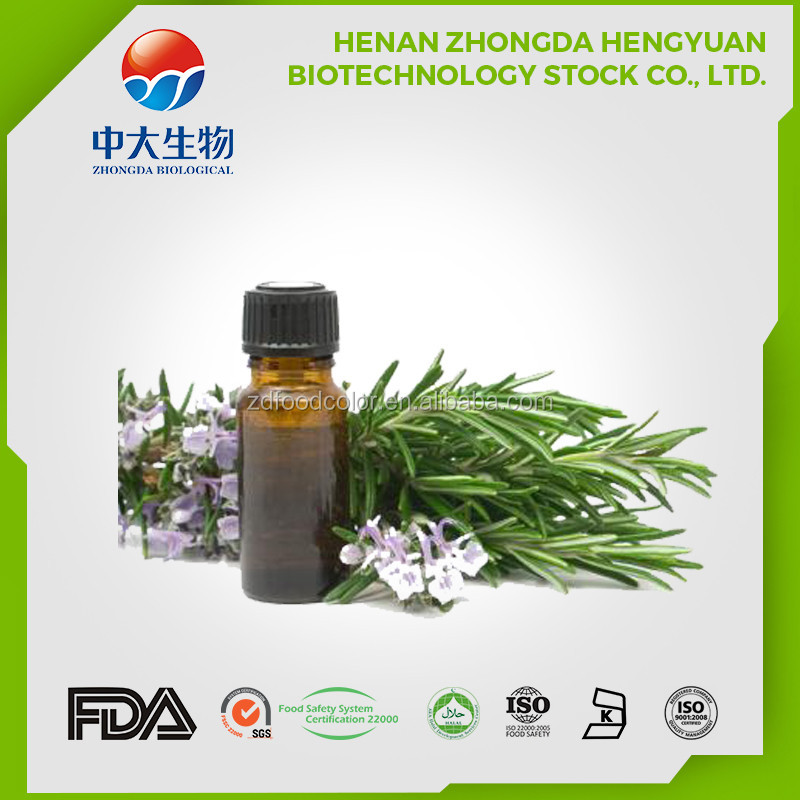 Oil soluble Rosemary leaf extract food antioxidant