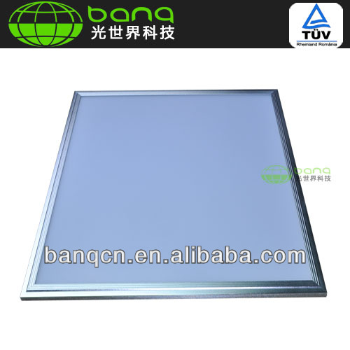 Banq Hot Sales 45w 600*600mm Tuv Approved Led Panel