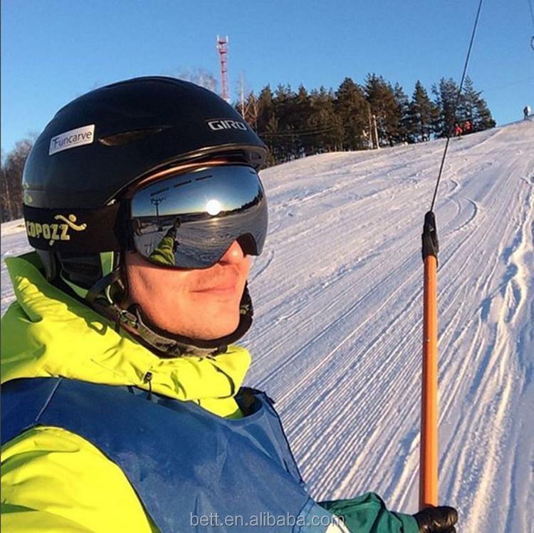 60e3898db45 Outdoor Master Snowboard Ski Goggles For Men