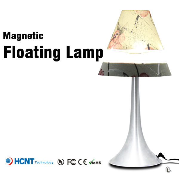 2013 innovative products magnetic levitation led lantern/lantern mosaic tile