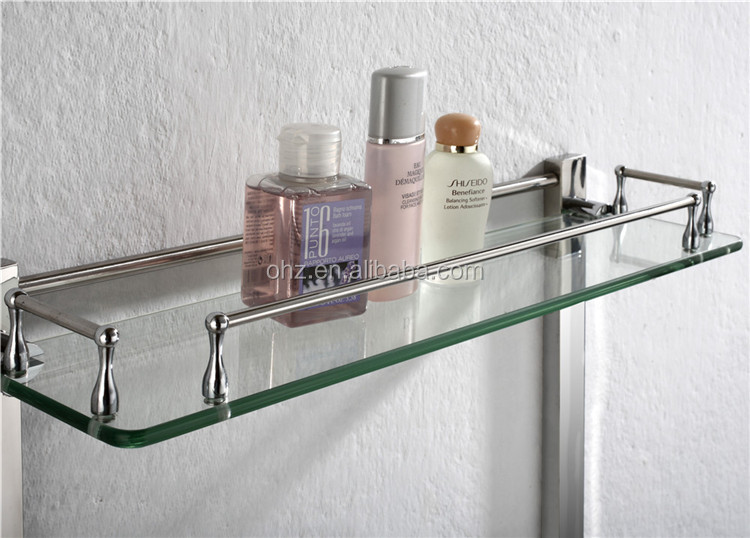 801 wall mounted towel holder for bath towel shelf towel rail