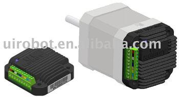 Stepper motor controller advanced motion control for Stepper motor integrated controller