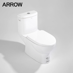ceramic toilet bowl/ types of water closet toilet/ one piece toilet