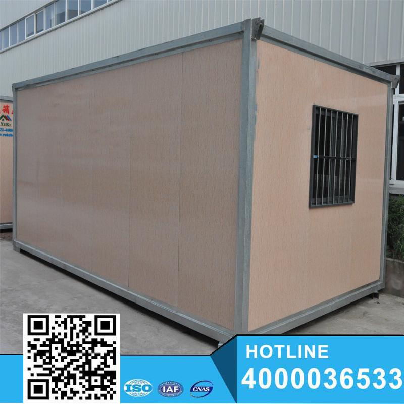 Neu Luxus Container Holz-Blockhaus-Fertighaus-Produkt ID