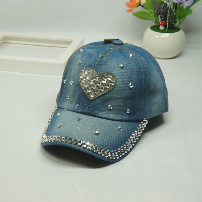 China Big Factory Good Quality cricket baggy peaked cap