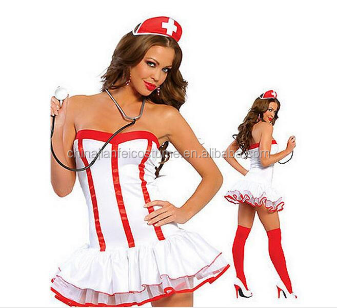sexy halloween costumes nude doctors and nurses