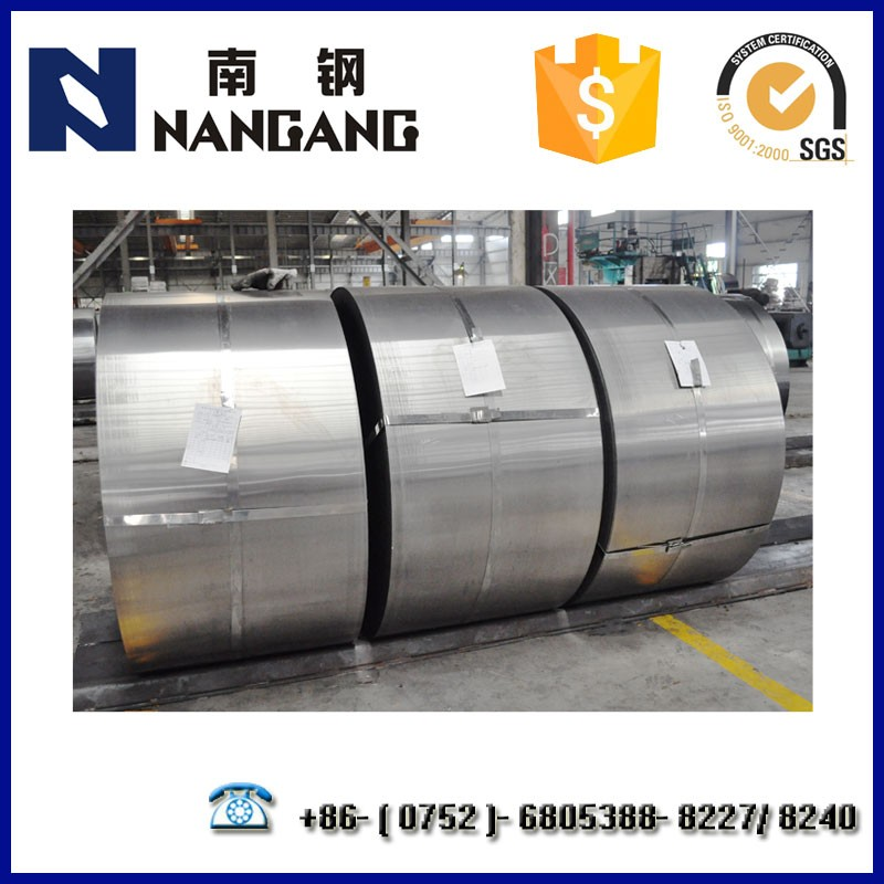 Alibaba Online Prime Cold Rolled Steel Coil or Strip Q195 ST12
