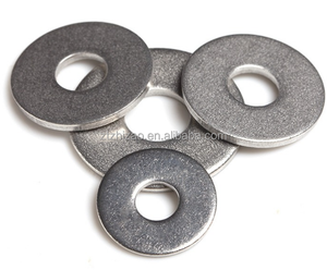 Custom manufacturing best price Stainless steel 304/316 flat washer