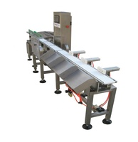 Weight Sorting Machine Conveyor Checkweigher C9041