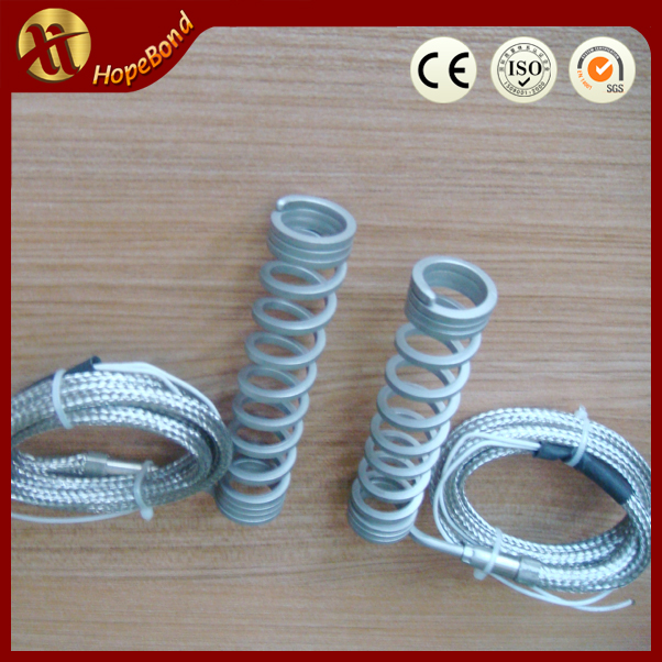 Electric Water Heating Element 12 Volt Coil Heater With Thermocouple ...