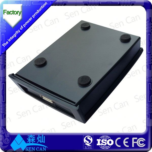 RFID Proximity Card Reader for Access Control System SCR100
