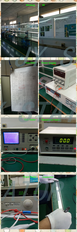 Motor Stator Winding Manufacturer For Bldc Motor Stator