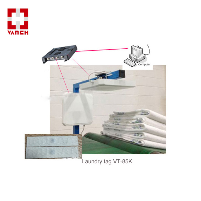 Washing Resistance rfid uhf laundry tag
